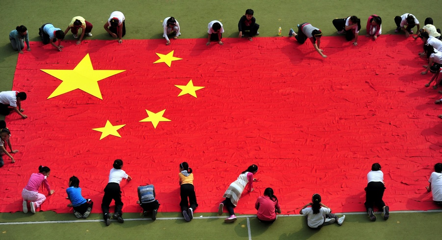 جمهورية الصين الشعبية القوة العالمية الصاعدة الجزء الاول (فريق المقاتل) 001ec949ff5c11ccda0f27