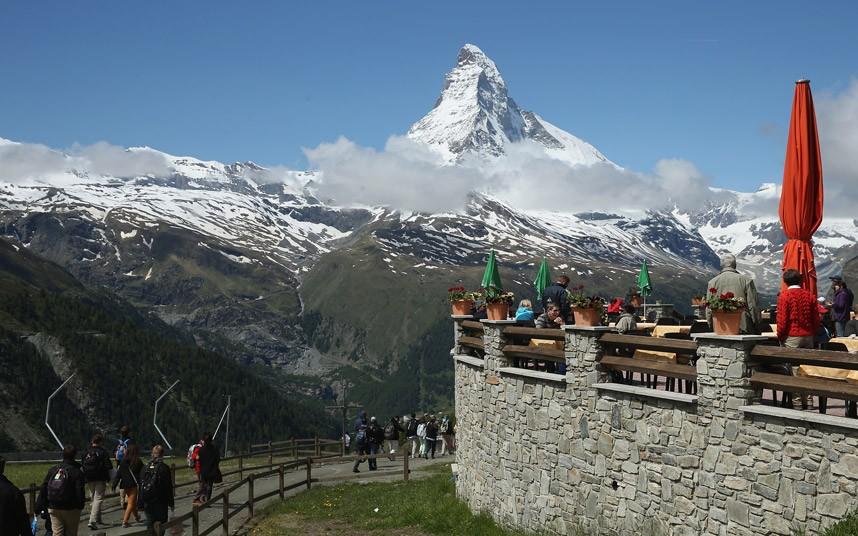 أكثر جبال خطورة في العالم 0019b91eca3913606d4f60
