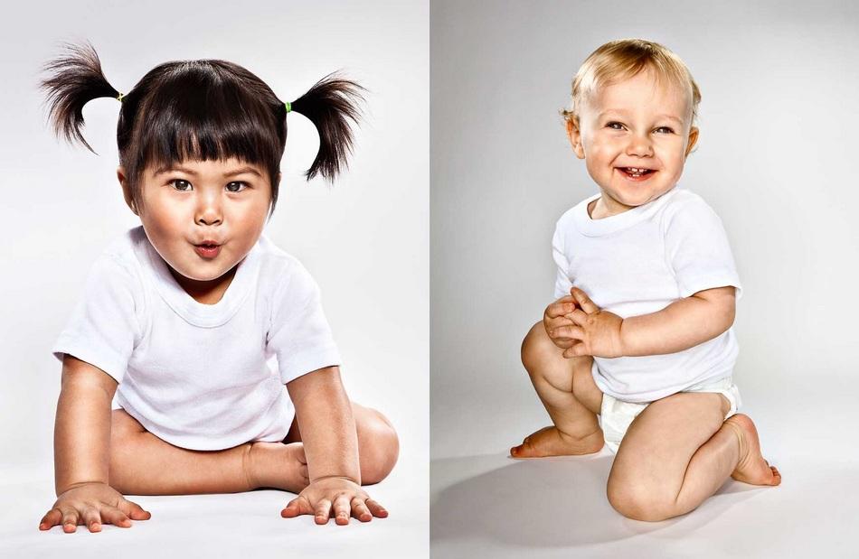 تعابير وجوه محبوبة لأطفال في أمريكا 0013729e7972143c72cc1e