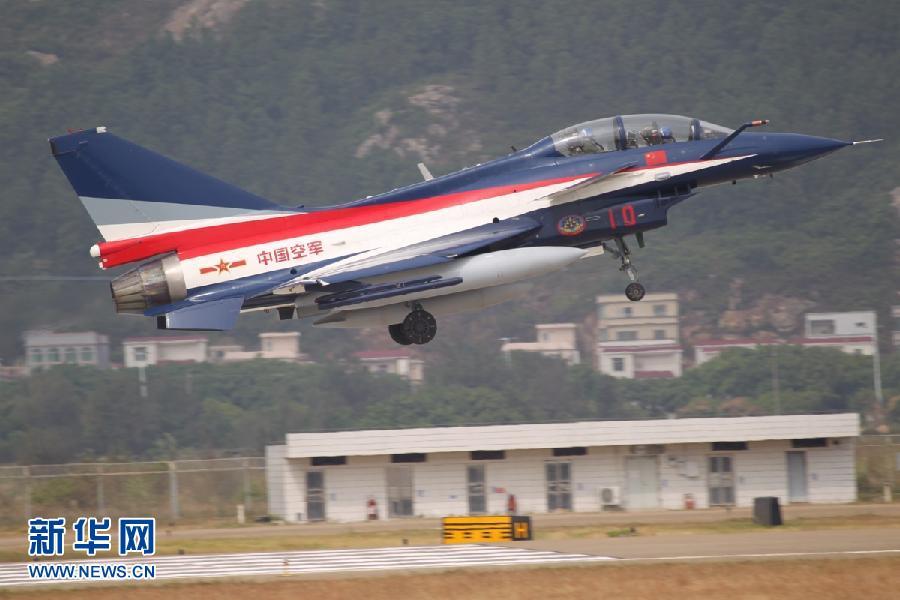 Zhuhai 2014 (11 au 16 Novembre) -  Airshow China 2014      001372acd7e315c5510106