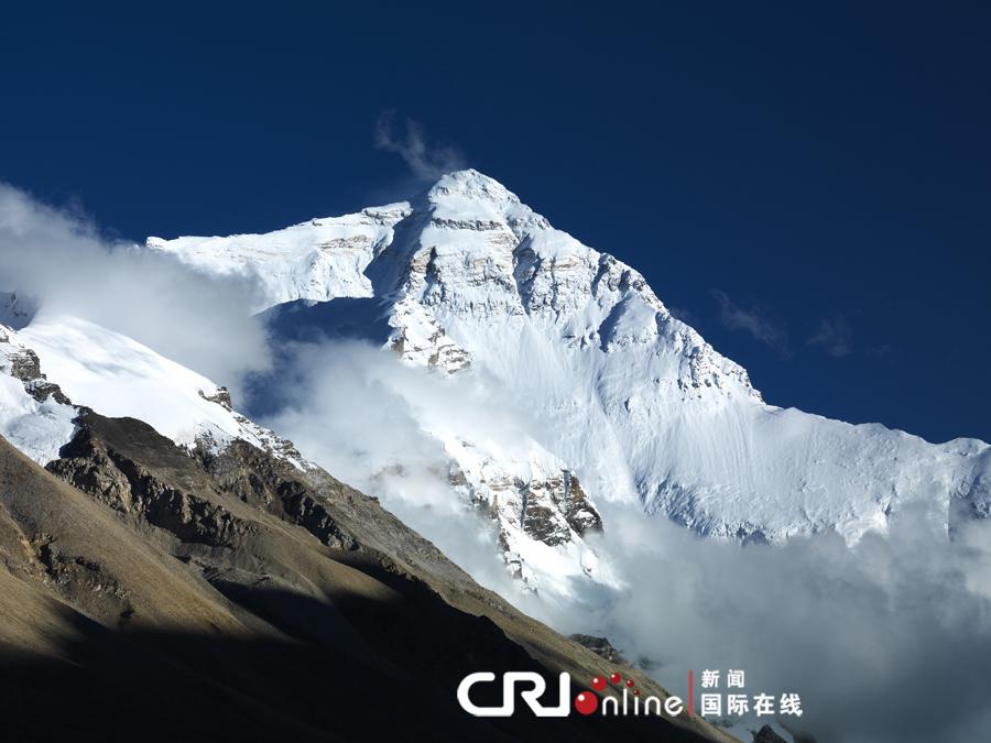 Bouddha Bar/Images du jour: La grandeur des montagnes tibétaines 001ec94a27150fa4524305