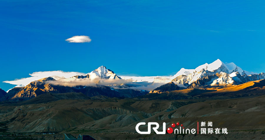 Bouddha Bar/Images du jour: La grandeur des montagnes tibétaines 001ec94a27150fa452440a