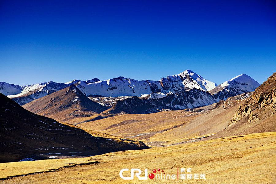 Bouddha Bar/Images du jour: La grandeur des montagnes tibétaines 001ec94a27150fa453f60c