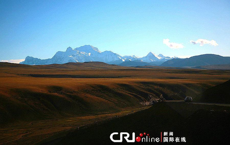 Bouddha Bar/Images du jour: La grandeur des montagnes tibétaines 001ec94a27150fa454162d