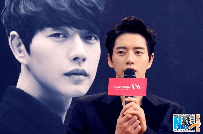 Пак Хэ Чжин | Park Hae Jin | наш Маняш 0019b91ed92c149ca80520