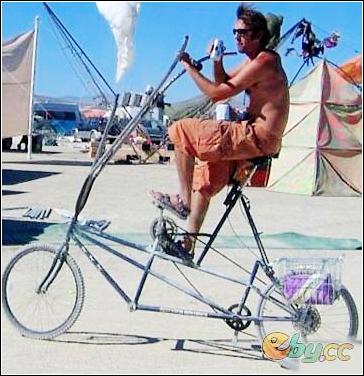 Has montado en Bicicleta? Al menos no en una de estas ;) 00114320dbba083f689936