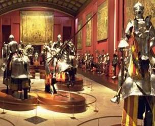 Madrid de los Borbones (I): El Palacio Real 00137299c49a08654ad002