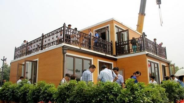 LO ULTIMO EN AVANCES E INVENTOS Casa-construida-modulos-hechos-impresora_CLAIMA20150723_0055_28