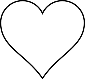 Zitora's Instagram Black-outline-heart-clipart-black-outline-heart-md