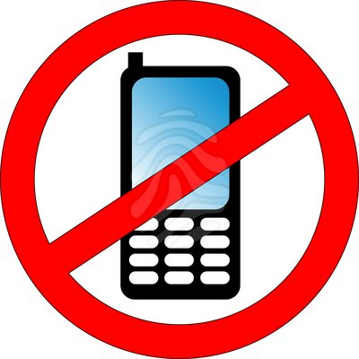 Grand Call To Action: Abstain From Your Cell Phone For 48 Hours No-cell-phone-clipart-royalty-free-stock-pictures-no-phones-communications-21114479