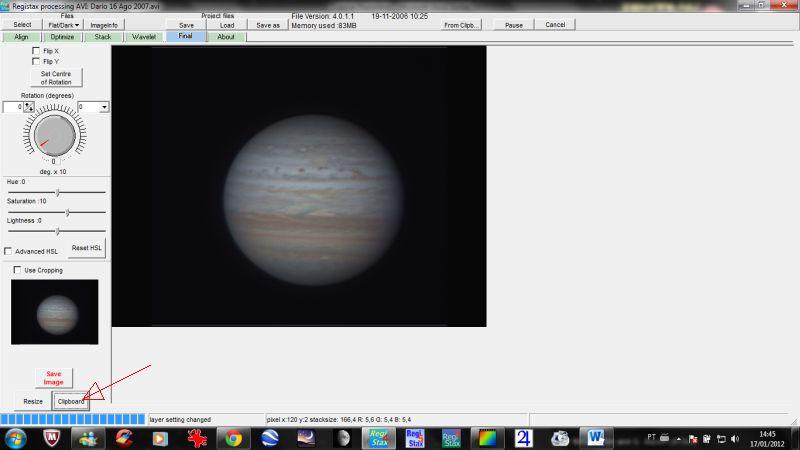 tutorial - Tutorial Photofiltre Clipboard