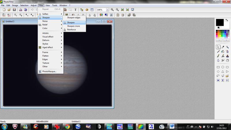 tutorial - Tutorial Photofiltre Filtro_sharpen