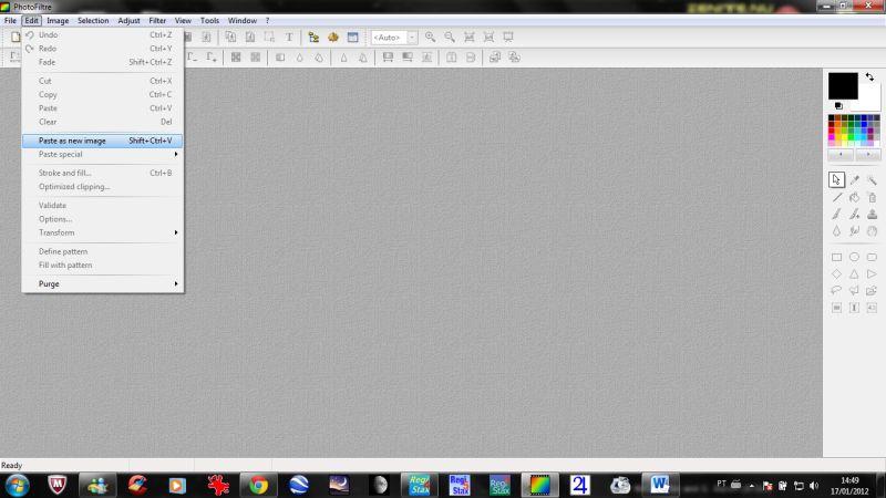 tutorial - Tutorial Photofiltre Importando_do_registax
