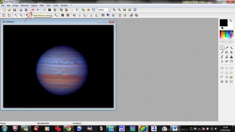 tutorial - Tutorial Photofiltre Tecla_undo