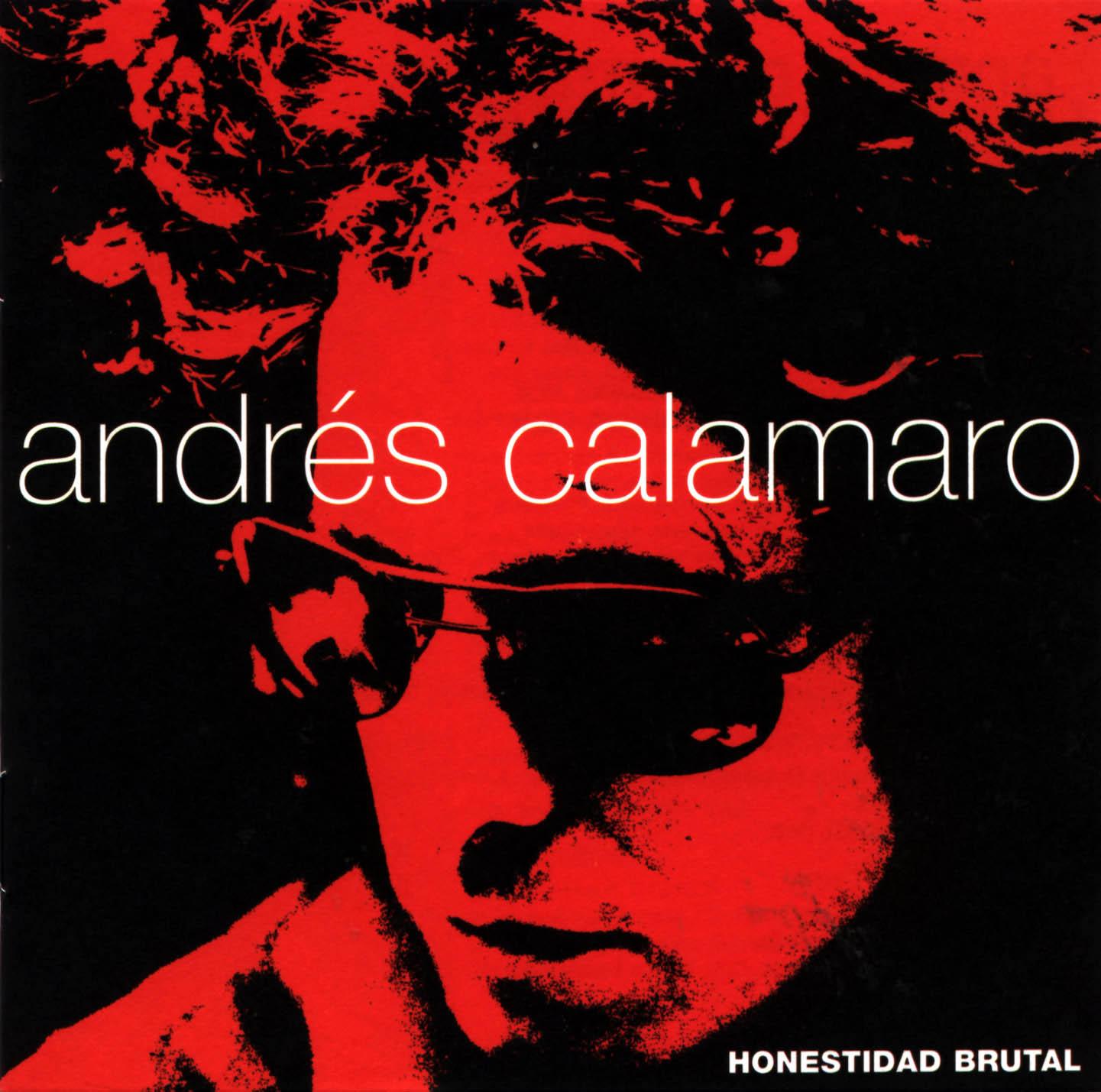 SOLO ALBUMS - DISCOS EN SOLITARIO Andres_Calamaro-Honestidad_Brutal-Frontal