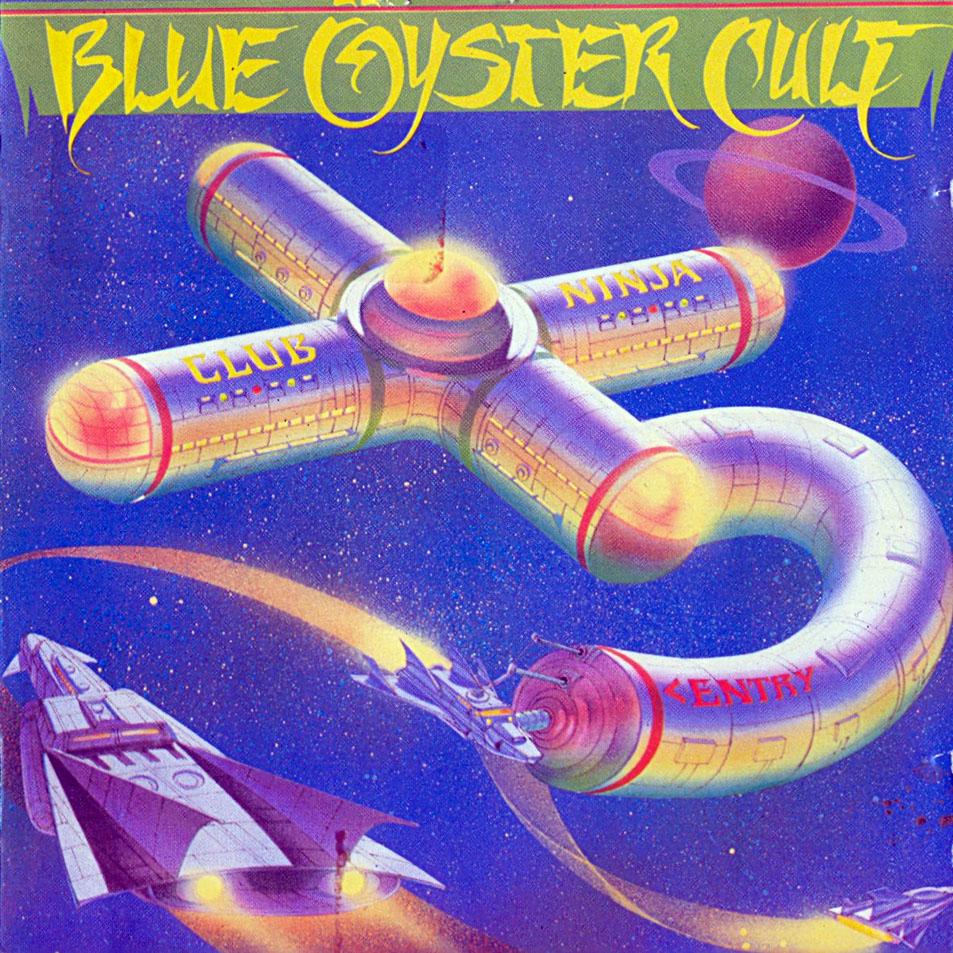 Las peores portadas de la historia de la ¿música? - Página 6 Blue_Oyster_Cult-Club_Ninja-Frontal
