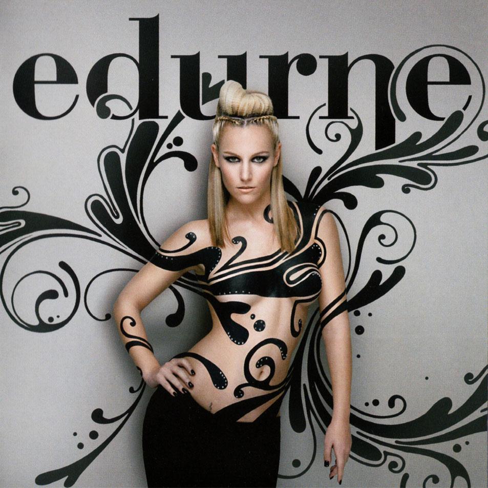 Survivor >> El disco perfecto de Edurne [RONDA SEMIFINAL]  - Página 4 Edurne-Nueva_Piel-Frontal