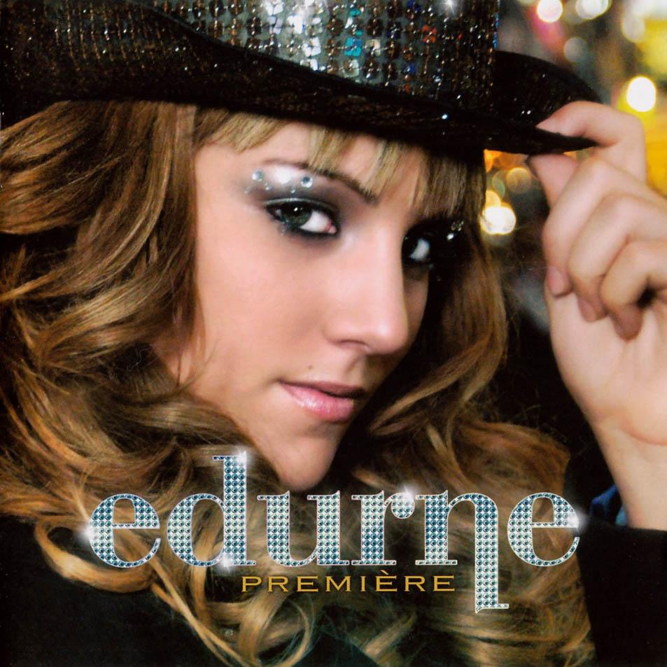 Survivor >> El disco perfecto de Edurne [RONDA SEMIFINAL]  - Página 4 Edurne-Premiere-Frontal