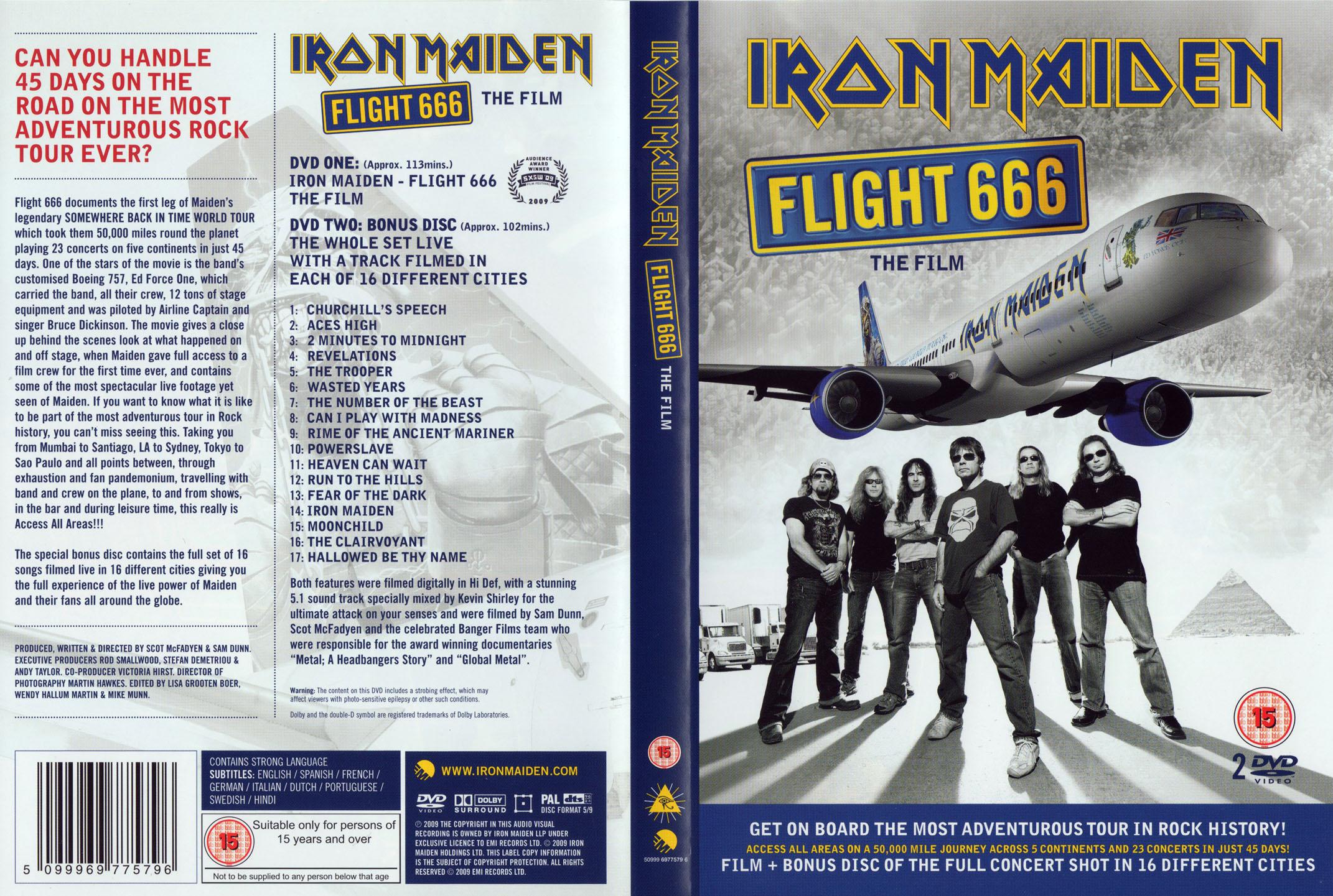 ¿Documentales de/sobre rock? - Página 3 Iron_Maiden-Flight_666_(DVD)-Caratula