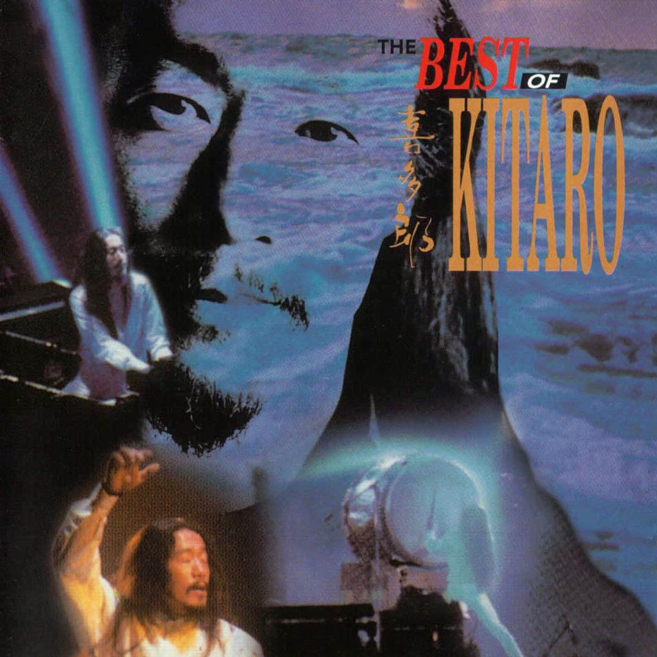 Musica Ambiet,New Age y de estos generos(Steve Roach....) Kitaro-The_Best_Of_Kitaro-Frontal