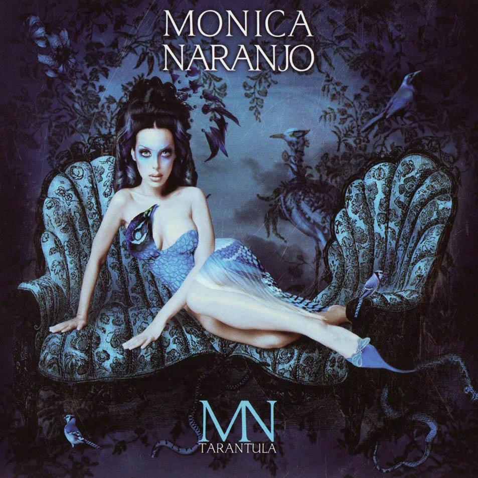 Música 2000's >> Discusión General Monica_Naranjo-Tarantula-Frontal