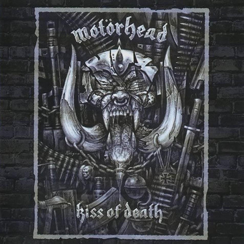 Ultimas Compras - Página 24 Motorhead-Kiss_Of_Death-Frontal