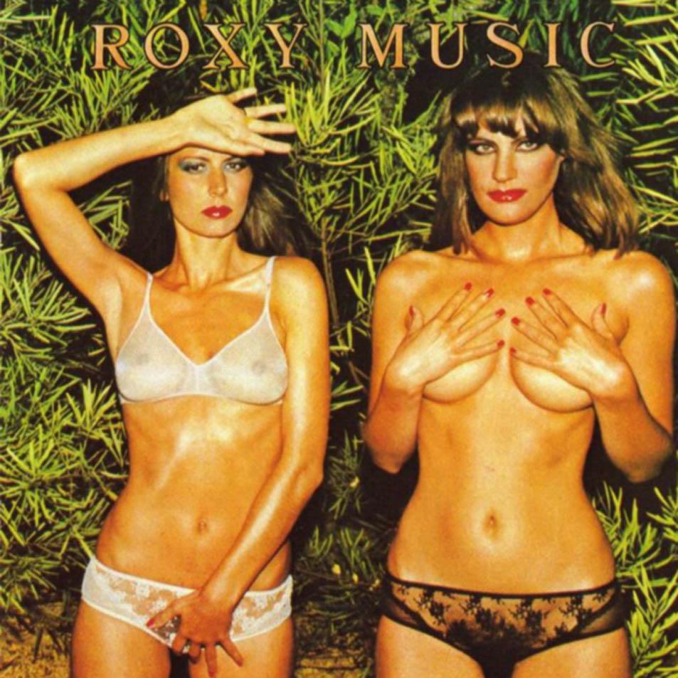 Elles nous ont fait craquer... le topic des pochettes qui vous ont marqué. - Page 6 Roxy_Music-Country_Life-Frontal