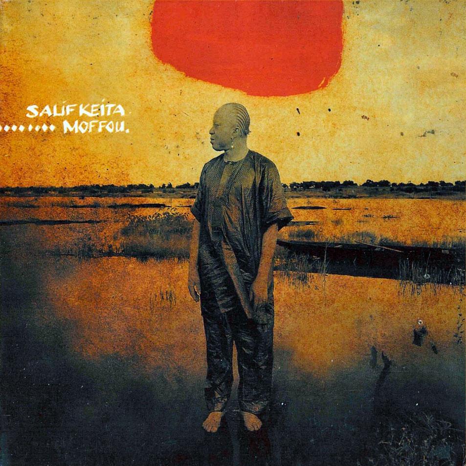 Discos de música africana - Página 2 Salif_Keita-Moffou-Frontal