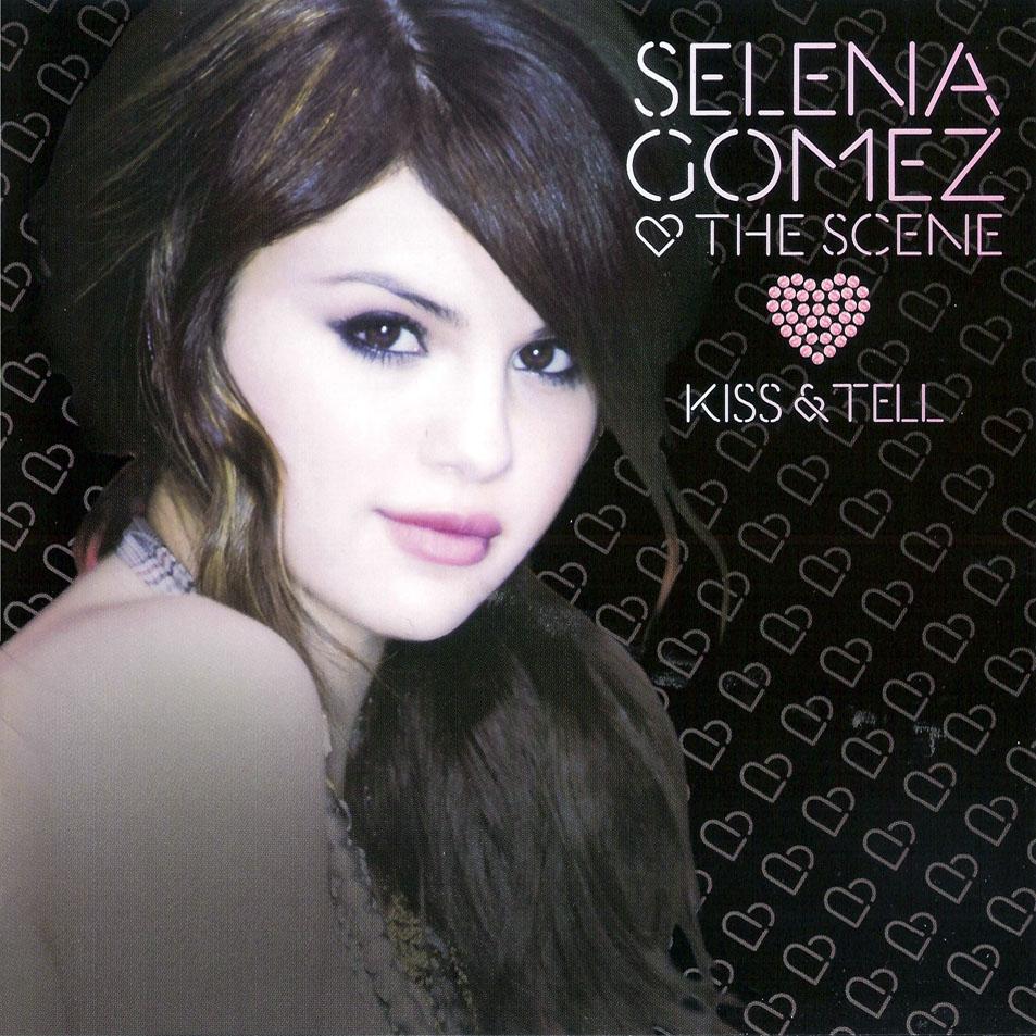 "Album ⇨ ""Kiss & Tell"" Selena_Gomez_y_The_Scene-Kiss_y_Tell_%28Japanese_Edition%29-Frontal"