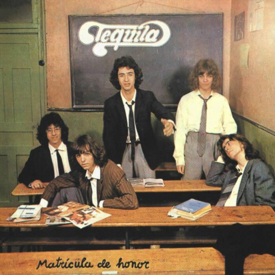 Vuestros discos nacionales favoritos de la historia - Página 2 Tequila-Matricula_De_Honor-Frontal