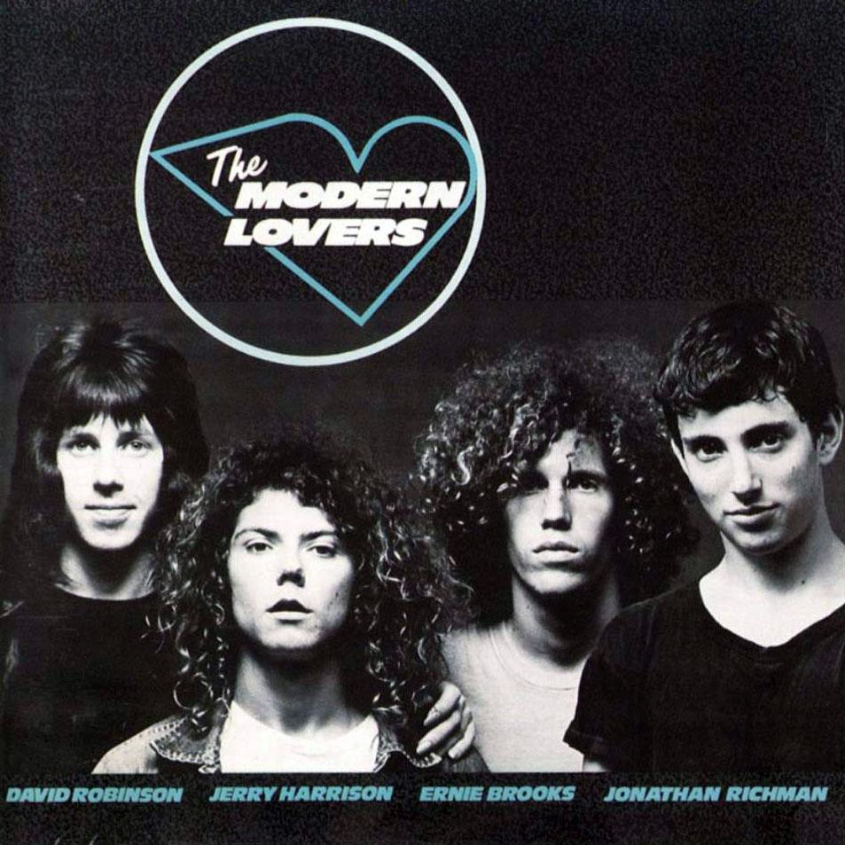 ¿Te gusta conducir? - Página 4 The_Modern_Lovers-The_Modern_Lovers-Frontal