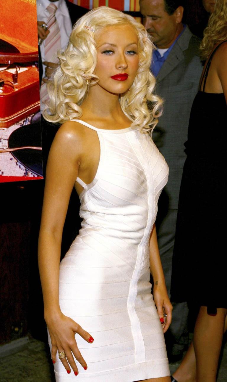 ¿Habías visto esta foto de Christina? - Página 24 Christina-aguilera12347