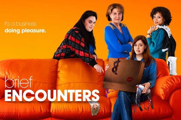 Brief Encounters ITV, une nouvelle série avec Sophie Rundle Brief-encounters-serie-britannique-itv