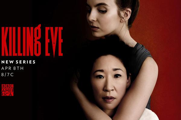 [Roman/ Série] Killing Eve Killing-Eve-Poster
