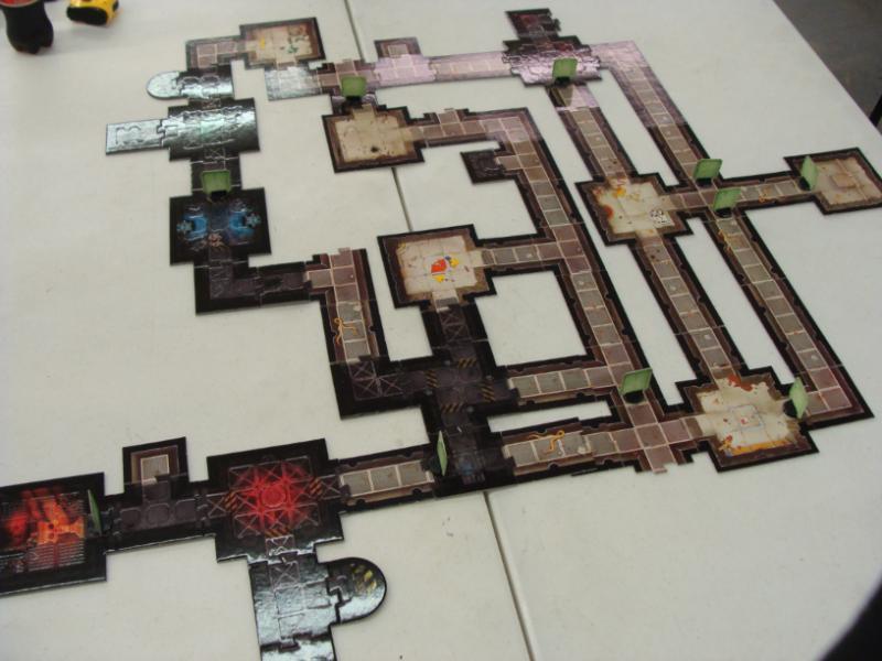 Necromunda Kill Team mission w. Dark Eldar 620936_md-