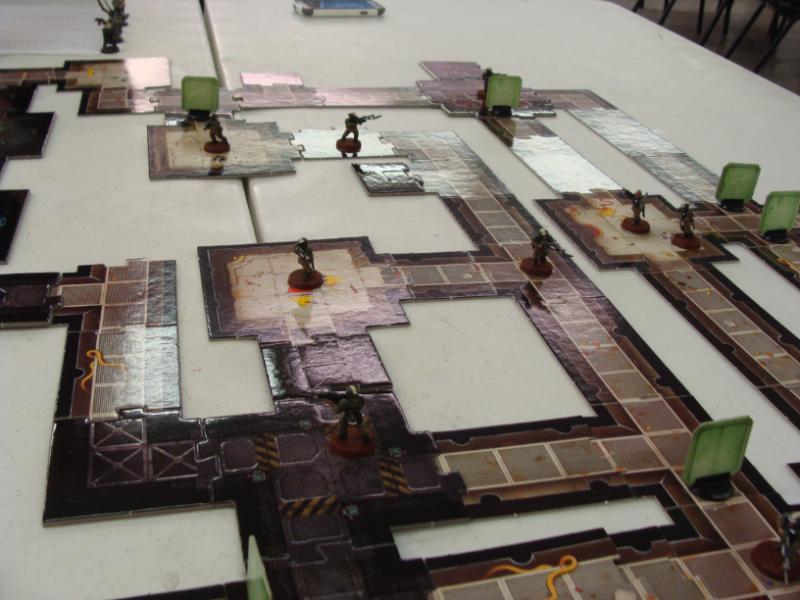 Necromunda Kill Team mission w. Dark Eldar 620937_md-