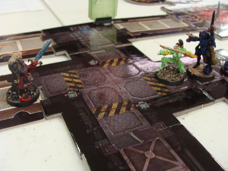 Necromunda Kill Team mission w. Dark Eldar 620965_md-