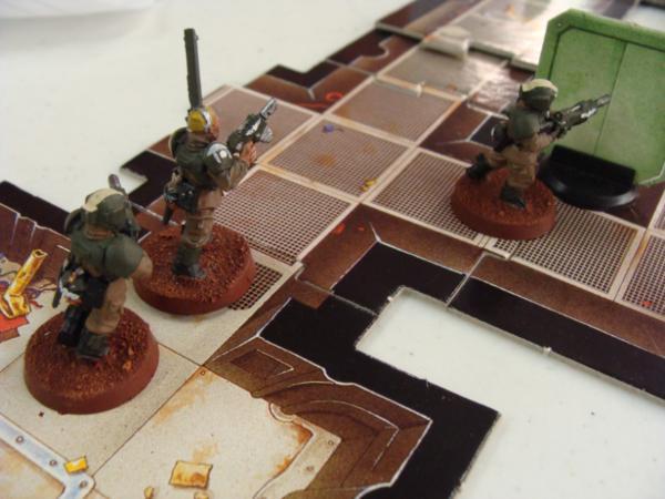 Necromunda Kill Team mission w. Dark Eldar 620994_sm