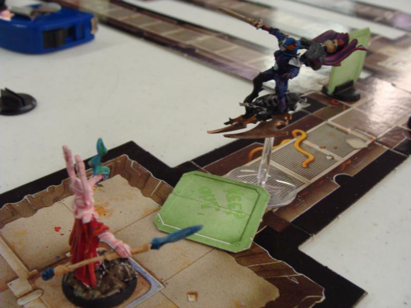 Necromunda Kill Team mission w. Dark Eldar 621002_md-