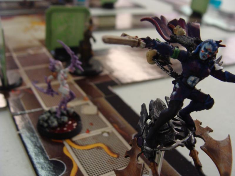 Necromunda Kill Team mission w. Dark Eldar 621004_md-