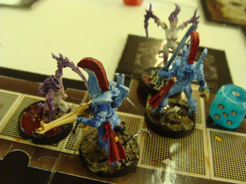 Necromunda Kill Team mission w. Dark Eldar 621005_md-