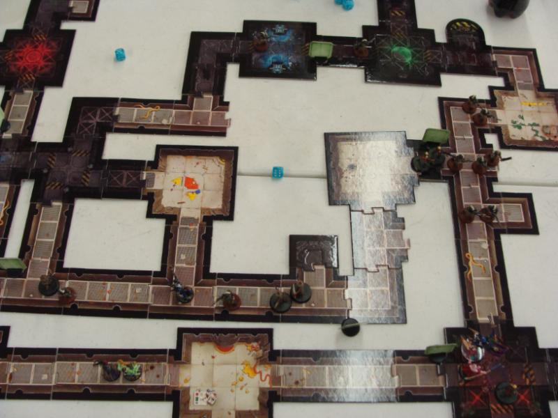 Necromunda Kill Team mission w. Dark Eldar 621029_md-