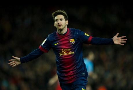 Level Pemain: Buruk, Bagus, Sangat Bagus, Luar Biasa, Lionel Messi Leomessiisi