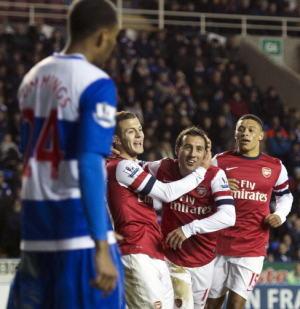 'Ini Arsenal yang Dulu'  Arsenal