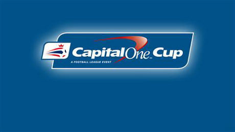 Chelsea Tantang Swansea, Bradford Jumpa Villa  Logocapitalcupi