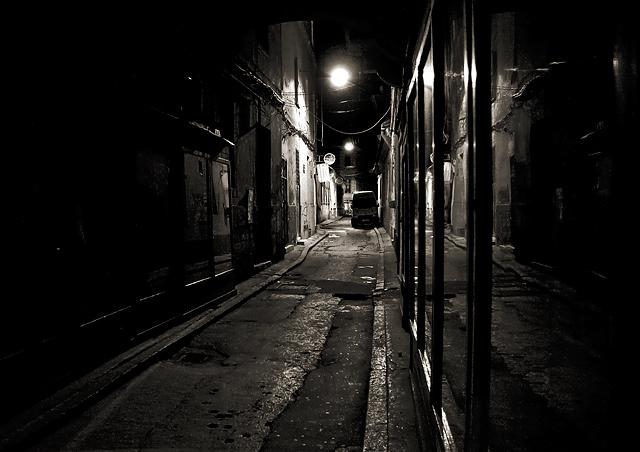 Из тъмните улички Copyrighted_Image_Reuse_Prohibited_774197
