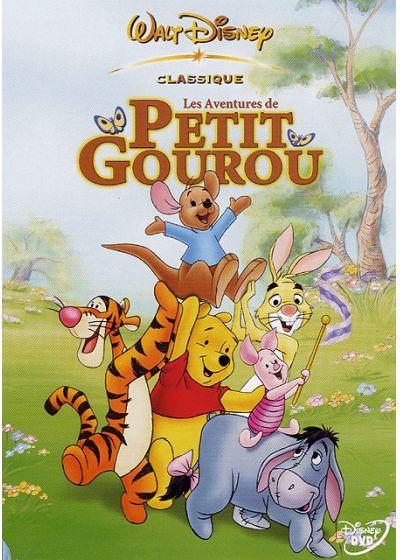 Les Aventures de Petit Gourou [DisneyToon - 2004] 10880