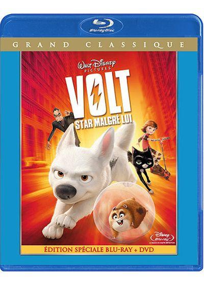 [BD + DVD] Volt, Star Malgré Lui (2009) - Page 14 151341