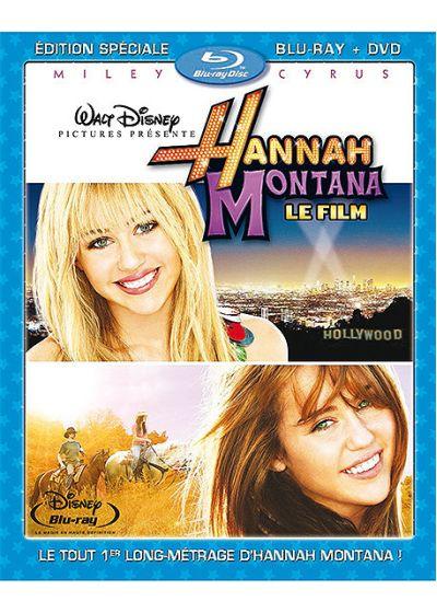 [DVD & BD] Hannah Montana, le Film 151439