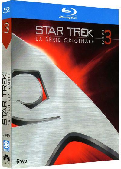 Blu-Rays, DVDs et CDs Star Trek - Page 2 151701